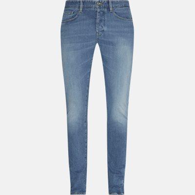 Regular slim fit | Jeans | Denim